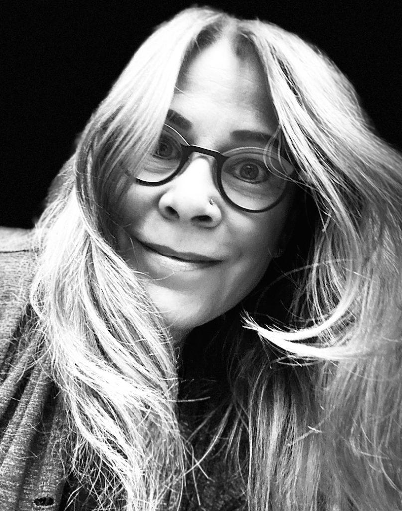 Phebe Phillips, 2021, Podcaster, Cat Lover, Poet, Storyteller